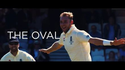 Ashes 2019: 5th Test, day 4 - highlights