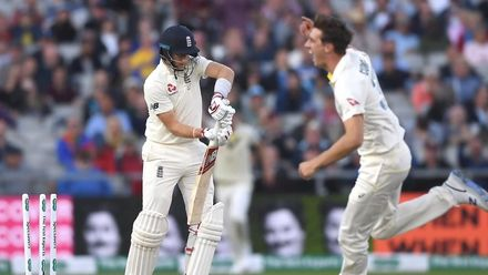 'Joe Root is always the prized wicket' – Pat Cummins