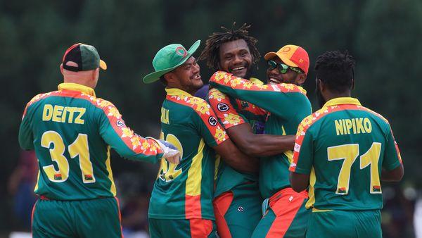 Vanuatu defend 65 for List A record