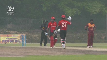 ICC CWC Challenge Group A: Round-up
