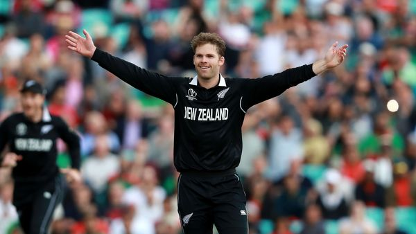 'Hopefully we inspired next set of Black Caps' – Lockie Ferguson on dramatic World Cup final
