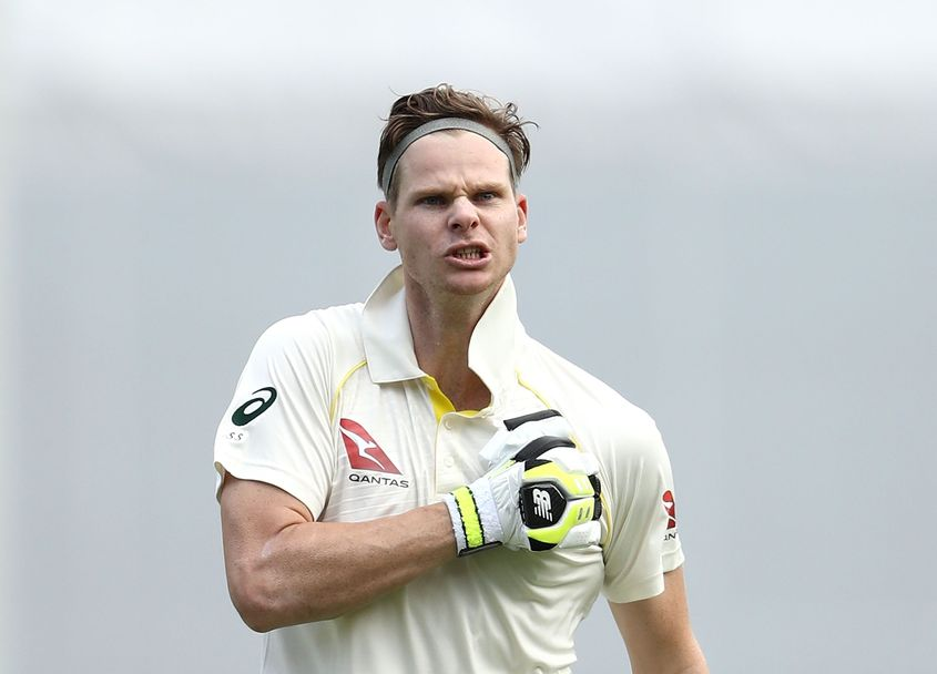 Steve Smith's prolific run-scoring ways ascended to new levels at the Ashes