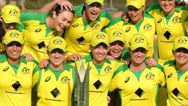 Meg Lanning exults in taking record off Belinda Clark's team
