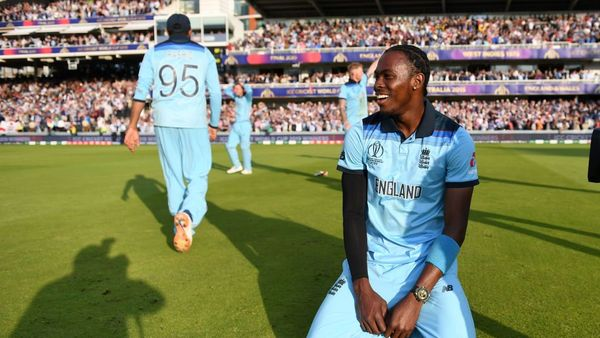 'Who's to say we can't?' - Archer hopes England can add T20 World Cup trophy to World Cup silverware