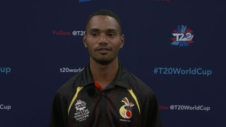 T20WCQ: PNG – Who to look out for