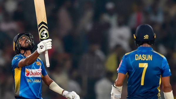 Sri Lanka name squad for Australia T20Is – Rajapaksa and Fernando retained