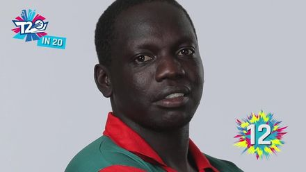 T20 in 20: 12 - Kenya hoping to get back in the big time