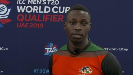 T20WCQ: Kenya – Who to look out for