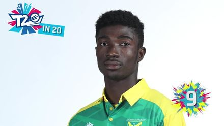 T20 in 20: 9 – Can Nigeria upset some of the big teams?