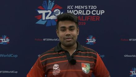 T20WCQ: Singapore – Who to look out for