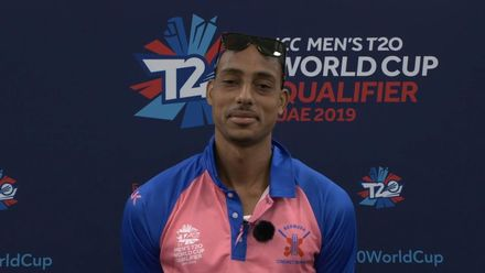 T20WCQ: Bermuda – Who to look out for