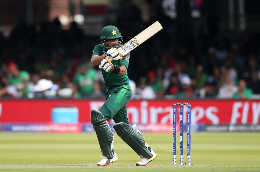 Babar Azam averages close to 50 in both limited-overs formats