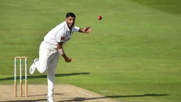 Jeetan Patel appointed as England's spin-bowling consultant