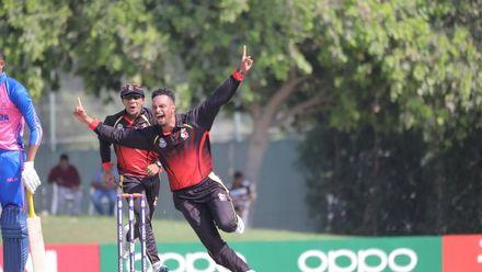 T20WCQ: BER v PNG – Norman Vanua picks up a hat-trick