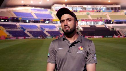 T20WCQ: HK v UAE – Match preview