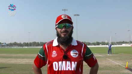 T20WCQ: Oma v Ngr – Nigeria opt to bat first