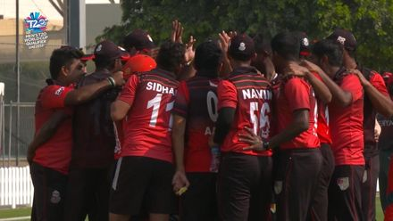 T20WCQ: SIN v KEN – Kenya seal solid win over Singapore