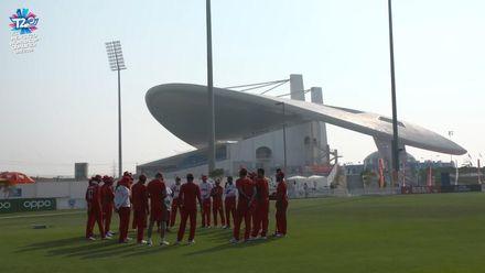 T20WCQ: OMA v NGR – Highlights of Oman's crushing win