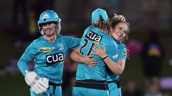 Amelia Kerr hopes to use WBBL to tune up for T20 World Cup