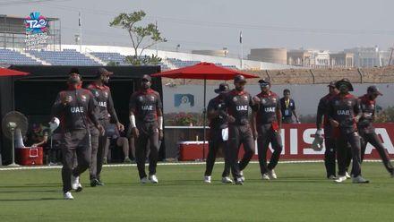 T20WCQ: UAE v NGR – Hosts make light work of chase – Highlights