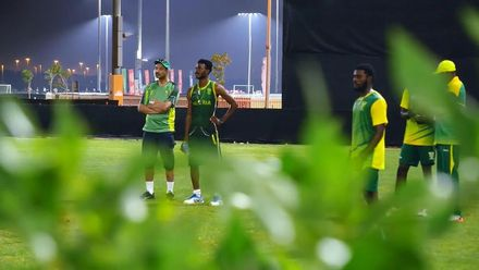 T20WCQ: Team Nigeria – 'The love and unity in this team is very high'