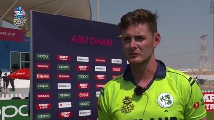 T20WCQ: IRE v JSY – 'We win every game from here'