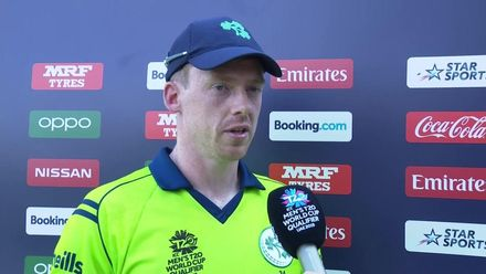 T20WCQ: IREvNGR – 'Feels good!' – Craig Young on his career-best 4/13