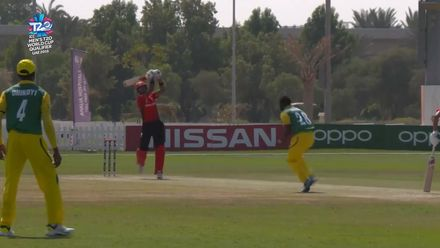 T20WCQ : HK v NGR – Hong Kong ease to five-wicket win