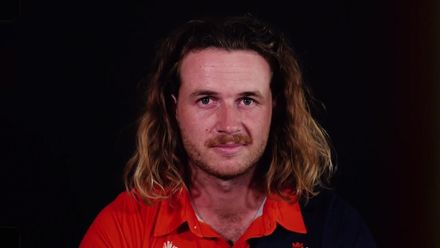 T20WCQ: Max O'Dowd – Netherlands' flamboyant opener