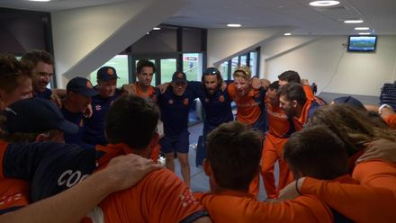 T20WCQ: 'Showed exactly how good Dutch cricket is'