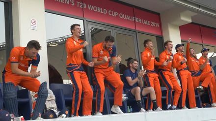 T20WCQ: 'We showed why we picked five seamers'
