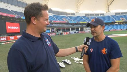 T20WCQ: 'We bring pace to the game' – Ryan Campbell
