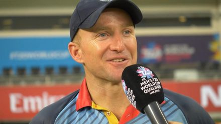 T20WCQ: 'Lost count of how many times these games haven't gone our way!'