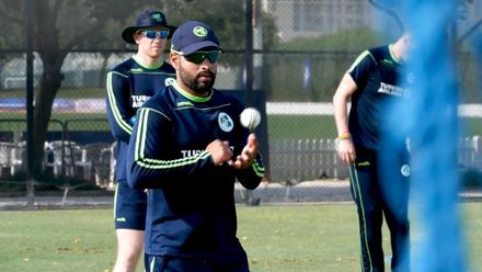 T20WCQ: IRE v NED – Heavyweights reset goals to tournament win