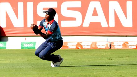 Ireland v Namibia, 3rd place play-off, ICC Men's T20 World Cup Qualifier at Dubai, Nov 2 2019