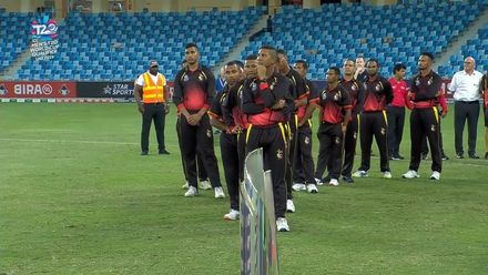 T20WCQ Final: Well fought, PNG