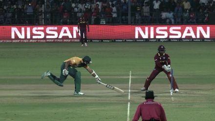 Was ist Cricket - Die Schiedsrichter