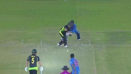 Was ist Cricket - Methoden den Schlagmann/die Schlagfrau rauszuwerfen