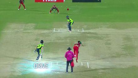 Was ist Cricket - Schlagen