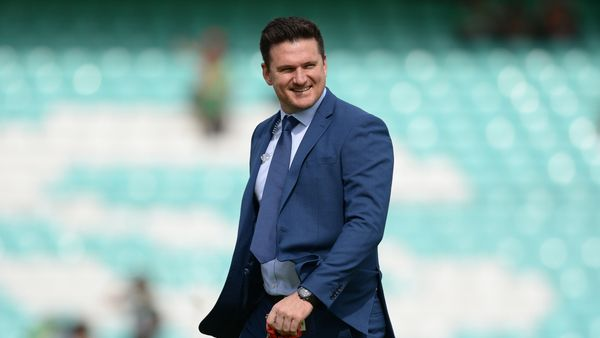 Graeme Smith in the running to become South Africa's first director of cricket