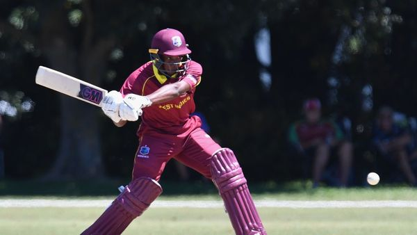 West Indies name squad for ICC U19 Cricket World Cup