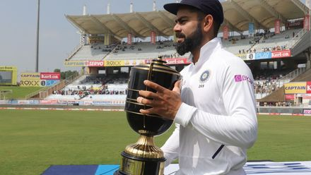 Virat Kohli and his men took that form into the home series against South Africa and won the series 3-0, adding a further 120 points to their WTC tally.
