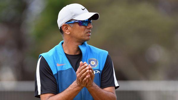 'We have got a good balance' – Dravid backs India U19 to come good at U19CWC