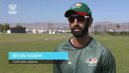 CWC Challenge League B – Oman: Tournament preview
