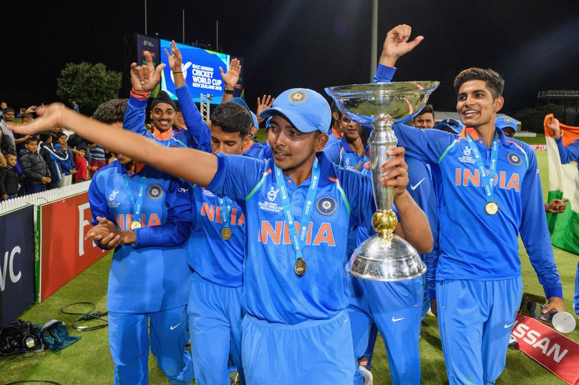 India won the previous edition of the tournament in New Zealand