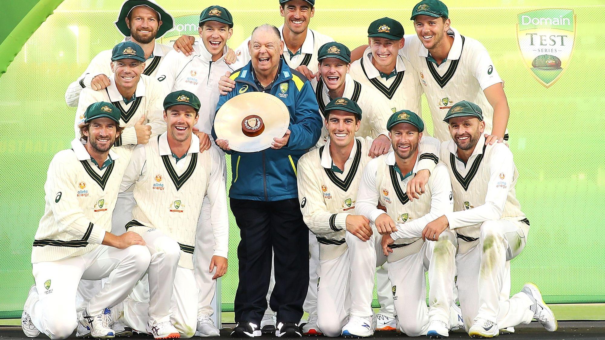 Live Cricket Scores & News International Cricket Council