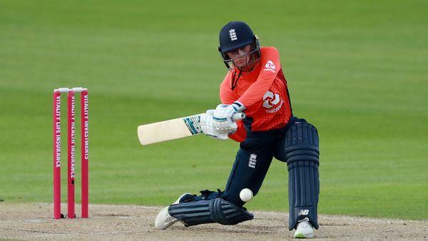 Beaumont, Wyatt tons underpin comfortable England win