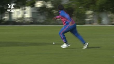 CWC League Challenge B: Bermuda v Italy – Gian Meade guides Italy to victory over Bermuda