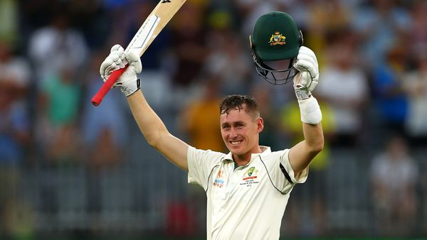 Labuschagne's awesome run lifts him into top five