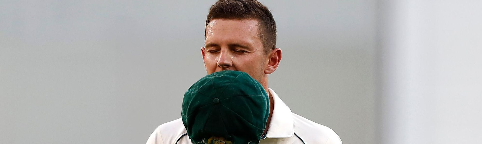 Josh Hazlewood will miss the Boxing Day Test